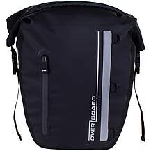 image of OverBoard Classic Waterproof Bike Pannier 17 Litres