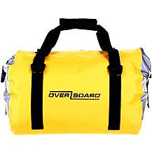 image of OverBoard Classic Waterproof Duffel 40 Litres