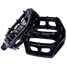 image of DMR V8 Mountain Bike Pedals - Black