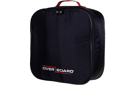 image of OverBoard Camera Accessories Bag with Divider Walls