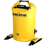image of OverBoard Dry Ice Waterproof Cooler Bag 30L