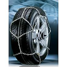 image of Snow Chains Size 80