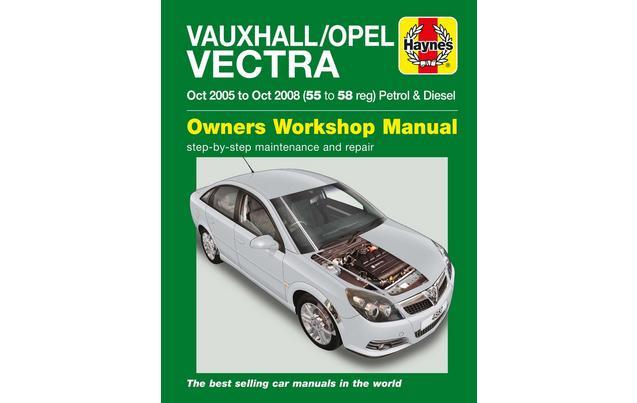 haynes vauxhall opel vectra oct haynes vauxhall opel vectra oct 05 oct 08 manual