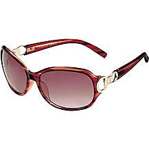 image of Foster Grant Sunglasses - Latte Rose