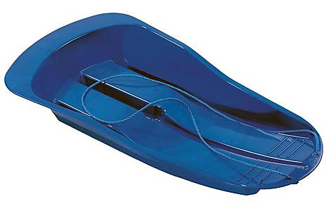 image of Snow Wing Sledge - Blue