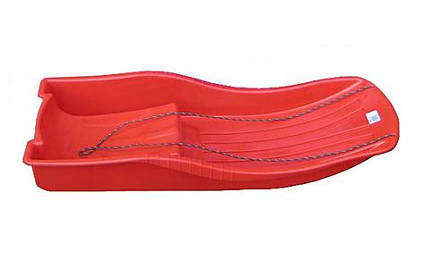 image of Snow Sledge - Red