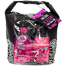 image of Muc Off 4 Step Car Care Kit