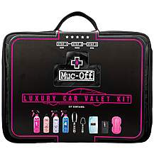 image of Muc Off Luxury Car Valet Kit