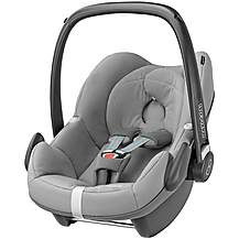 image of Maxi-Cosi Pebble Group 0+ Child Car Seat