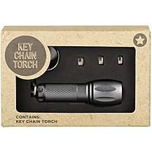 image of Mini Torch Keyring Tin