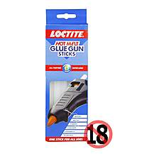 image of Loctite Glue Gun Refill Sticks