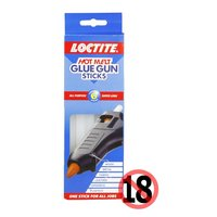 Loctite Glue Gun Refill Sticks