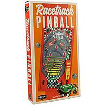 image of Racetrack Pinball
