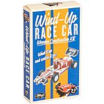 image of Wind Up Race Car