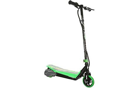 image of Zinc Volt 120 Neon Electric Scooter
