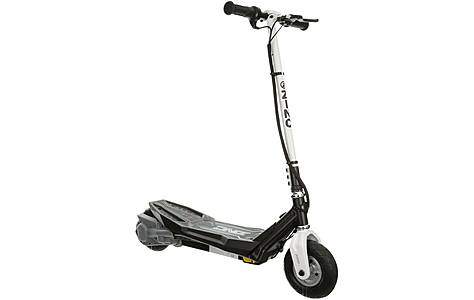 image of Zinc Volt 200 Neon Electric Scooter