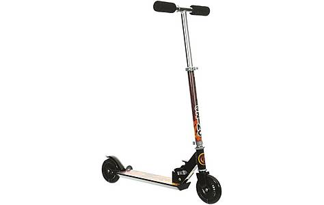 image of Zinc Outlaw Scooter
