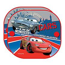 image of Cars 2 Side Sunshades x 2