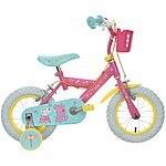 "image of Peppa Pig Kids Bike 12"" Wheel"