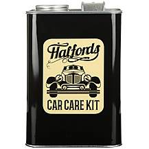 image of Car Care Cleaning Gift Set