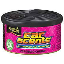 image of California Scents Air Freshener Coronado Cherry