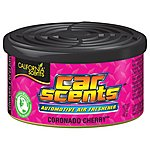 image of California Scents Air Freshener 'Coronado Cherry'