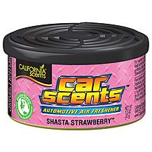 image of California Scents Air Freshener 'Shasta Strawberry'