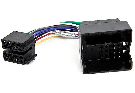 Autoleads BMW Harness Adpator PC2-75-4