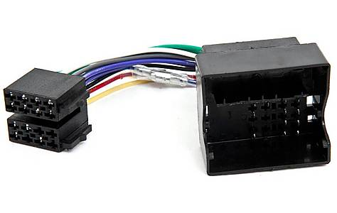 image of Autoleads BMW Harness Adpator PC2-75-4