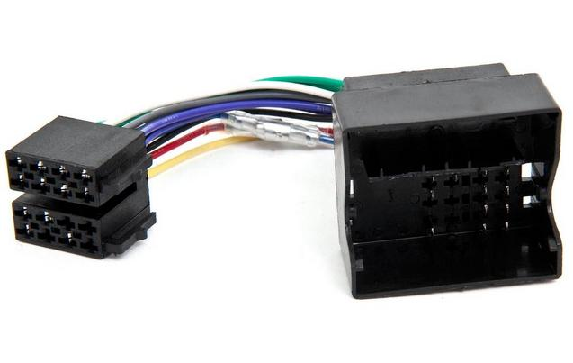 autoleads bmw harness adpator pc2 7 autoleads bmw harness adpator pc2 75 4