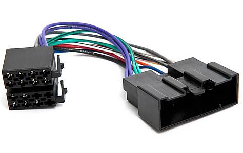 image of Autoleads PC2-78-4 Car Audio Harness Adaptor Lead Mazda