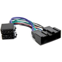 Autoleads PC2-78-4 Car Audio Harness Adaptor Lead Mazda