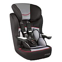 image of Pampero Plus Comfitrip Child Car Seat