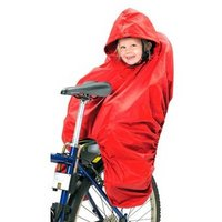 Hamax Child Bike Seat Rain Poncho