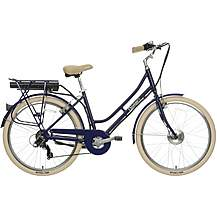 Coyote Clasique Heritage Electric Bike 18