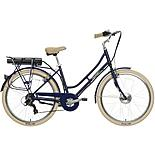 Coyote Clasique Heritage Electric Bike 18""