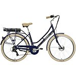 image of Coyote Classique Heritage Electric Bike 18""