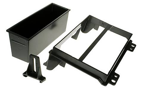 image of fascia Adapter Ford Fiesta 02