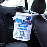 Star Wars Car Bin