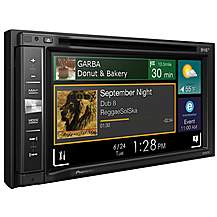 image of Pioneer AVIC-F980DAB Car Stereo
