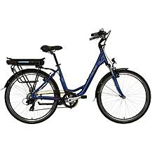 image of Pulse ZL2 Electric Hybrid Bike - 44, 48cm Frames