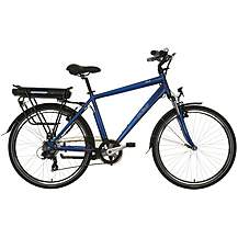 image of Pulse ZR2 Electric Bike - 48, 52cm Frames