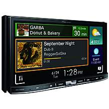 image of Pioneer AVICF88DAB Car Stereo