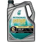 image of Petronas Syntium 800 EU 10W-40 Oil 5L