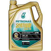 image of Petronas Syntium 3000 FR 5W-30 Oil 5L