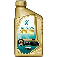 image of Petronas Syntium 7000 0W-40 Oil 1L