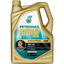 image of Petronas Syntium 7000 0W-40 Oil 5L