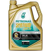image of Petronas Syntium 5000 AV 5W-30 Oil 5L