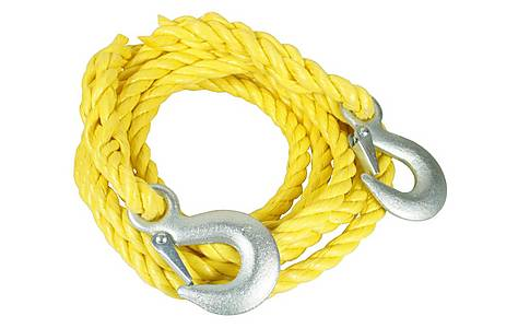 image of Halfords Tow Rope 2000kg