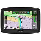 """TomTom VIA 52 5"""" Sat Nav with UK & European Maps"""